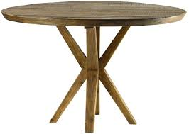 round reclaimed wood dining table create warm dining setting with rustic round dining room tables gorgeous round reclaimed wood dining table