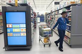 Walmart Customer Service Number Walmart Experiments With Ai To Monitor Stores In Real Time