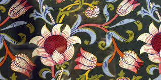 William Morris Textile Designs William Morris At The River And Rowing Museum In Henley On