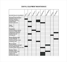 Vehicle Maintenance Record Book Equipment Service Log Template Service Book Template Vehicle Service