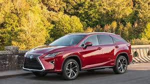 2018 Lexus RX 450h base price slashed by $7,340 - Roadshow