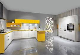 Modern Kitchen Design Dallas