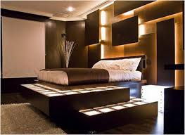 Bedroom Bedroom Romantic Features Interior Inspiration Cabinet Dark
