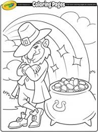 Small Picture Free St Patricks Day Coloring Pages 247 Moms