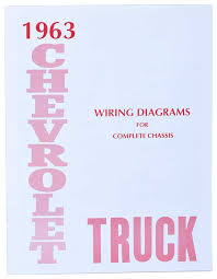 1963 gm truck parts literature multimedia literature wiring 1963 truck wiring diagram