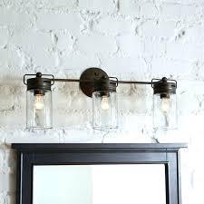 industrial bathroom vanity lighting. Industrial Bathroom Vanity Lighting Shop 3 Light Antique Pewter I