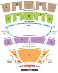 Palace Theater Seating Chart Waterbury