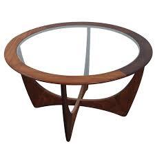 mid century modern glass coffee table mid century danish modern coffee table by for g plan