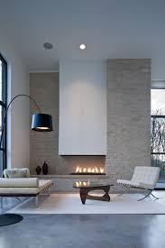 Fireplace design - amazing///////www.bedreakustik.dk