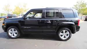 jeep patriot 2014 black. 2014 jeep patriot sport black clearcoat ed575676 everett snohomish t