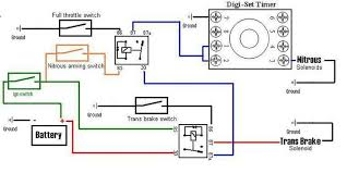 nitrous tach wiring diagram images msd 6al wiring diagram for nos nitrous wiring diagram together 5 pin relay wiring diagram