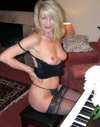Amateur vieille femme sexy