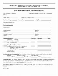 Table And Chair Rental Agreement Template New Boat Rental Agreement ...