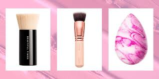 here s how to find the best foundation brush