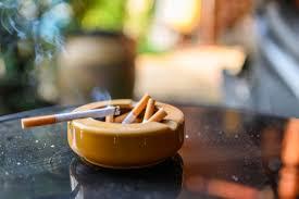 how to remove cigarette smoke trusens