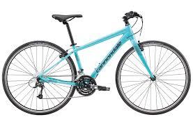 Cannondale Quick 4 2018 Womens Hybrid Bike