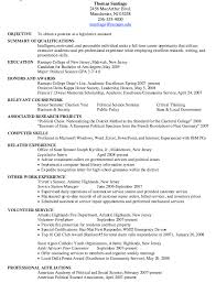 This example Resume Legislative Assistant we will give you a refence start  on building resume.you can optimized this example resume on creating resume  for ...