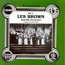 The Uncollected Les Brown & His Orchestra, Vol. 2 (1949)