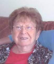 Reba Crosby avis de décès - Charlotte, NC