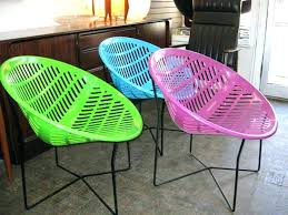 colorful plastic patio chairs plastic lawn chairs chair or motel chair retro vintage round plastic patio colorful plastic patio chairs