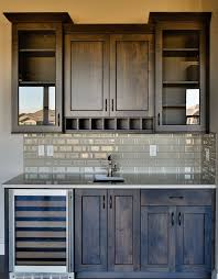marvelous wet bar sink cabinet