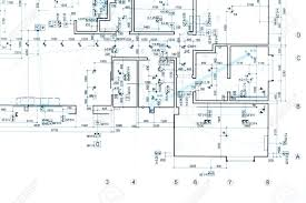 architectural drawings floor plans.  Plans Blueprint Floor Plans Architectural Drawings Construction Background  Stock Photo  57394826 Inside Architectural Drawings Floor Plans
