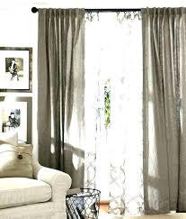 curtain ideas for large sliding glass doors curtain ideas for large sliding glass doors curtain ideas