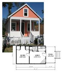 Small Cottage House PlansSmall cottage house plans usually include an open front porch along the front of the home supported   pillars or posts  Wood siding and stucco are common