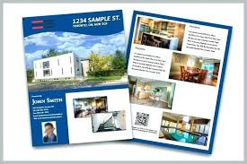 Real Estate Flyer Template Free Download