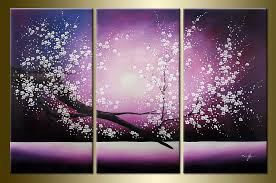 modern oil paintings on canvas abstract painting set12022
