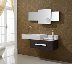 Small Bathroom Cabinet Bathroom Modern Small Bathroom Vanity With Sink And Storage