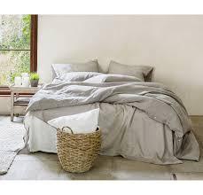 ... Canvas Duvet Cover Linen Duvet Cover King Rough Linen Bedding Bedsheets  Orkney Duvet Cover Queen ...