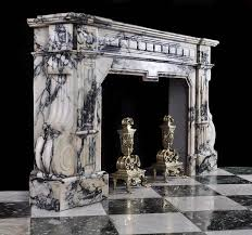 Antique Marble Fireplace Mantels | gen4congress.com