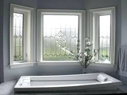 frosted glass windows privacy decorative window bathroom 10 for shower home depot