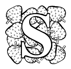Amazing Letter S Coloring Pages 17 With Additional Coloring Site with Letter S Coloring Pages