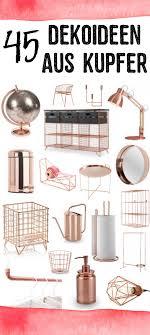 Kupfer Stil Hochseiltraum Diy Geschenke Wohnen Kupfer