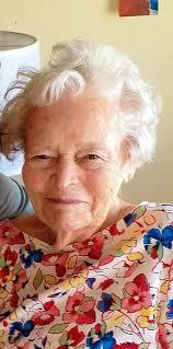 Ruth Francis Obituary - Bourne, MA