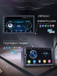 Compare prices on <b>2 din car</b> radio 7 gps – Shop best value ...