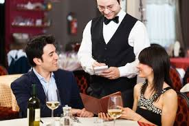 restaurant waiter taking order. Delighful Restaurant Waiting Taking Orders For Restaurant Waiter Taking Order O