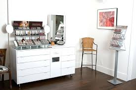 makeup station furniture. Makeup Stations For Bedrooms Professional Station Ideas To Put Together The Upcoming Household Furniture Inside