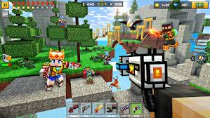 Pixel Gun 3D: FPS Shooter & Battle Royale - Apps on Google Play