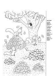 Kinderpleinen Eekhoorn Prairiehond