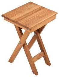 plantation teak shower bench with folding scissor legs modern shower benches seats by teakworks4u