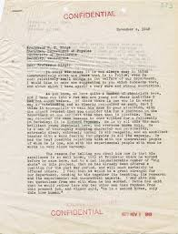 Berkeley Graduate Recommendation Letter Breaking Through A Century Of Physics At Berkeley 1868 1968