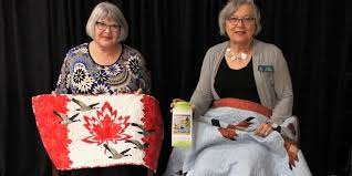 Quilt show in Brockville celebrates Canada, guild milestones