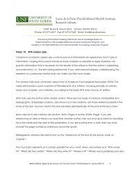 014 Apamethods Apa Format For Research Paper 6th Museumlegs