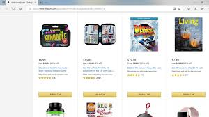 preview 2 today s deals on amazon 10 15 18