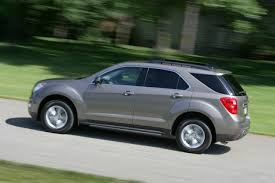 chevrolet equinox related images,start 0 - WeiLi Automotive Network