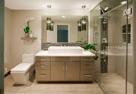 bathrooms designs. Terrific Contemporary Bathroom Characteristic Of Bathrooms Designs