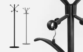 office coat hanger. TechCracks Branca Coat Hanger Concept By Jordi Blasi Intended For Office Remodel 10 C
